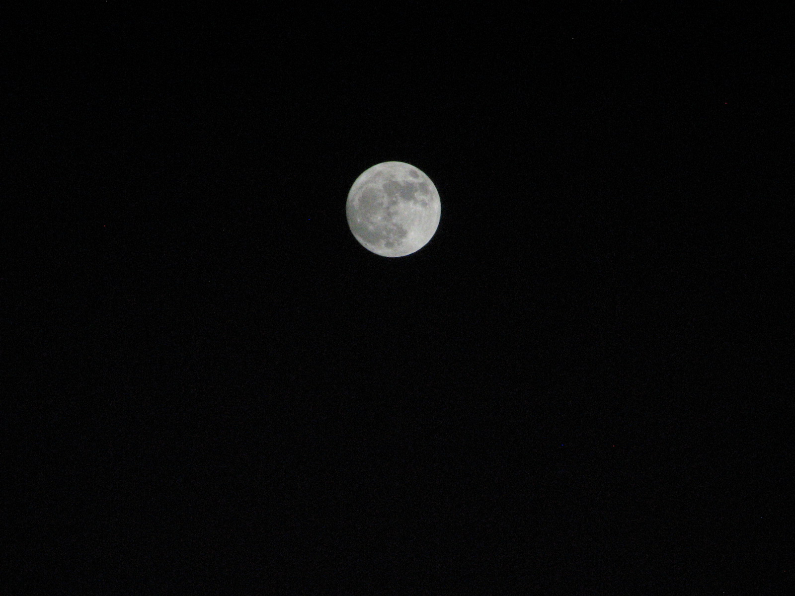 SuperMoon111316 Closest full Moon to Earth  in almost 69 years.