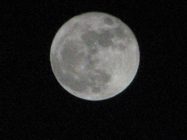 SuperMoon 111416 Closest full Moon to Earth in almost 69 years,