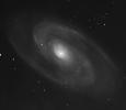 Bode's galaxy M81 in Ursa Major