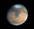 Mars 05/20/16, not my photo.